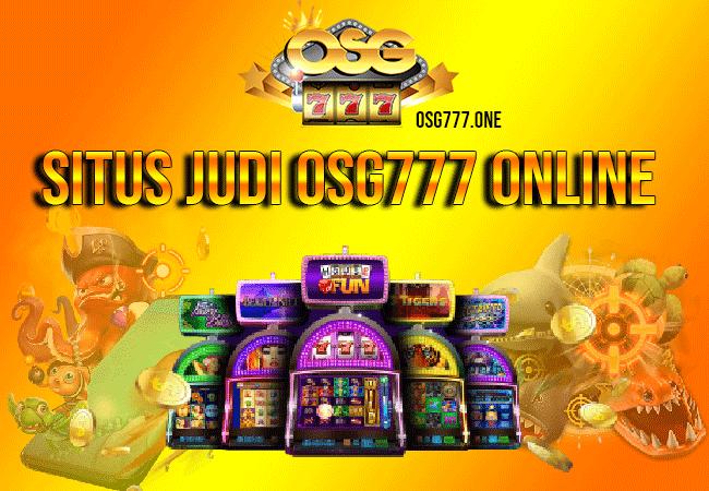 Situs-Judi-OSG777-Online