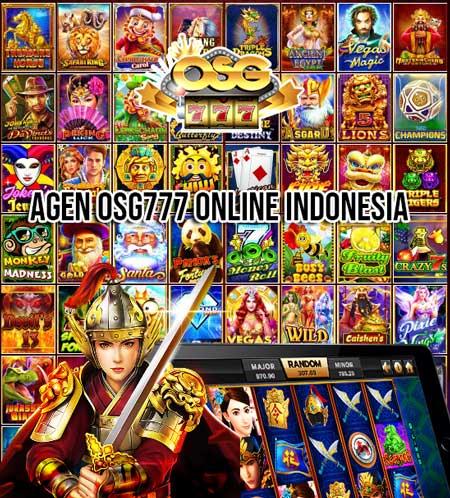 Agen-OSG777-Online-Indonesia